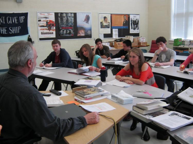 Mr. Motter's AP European History