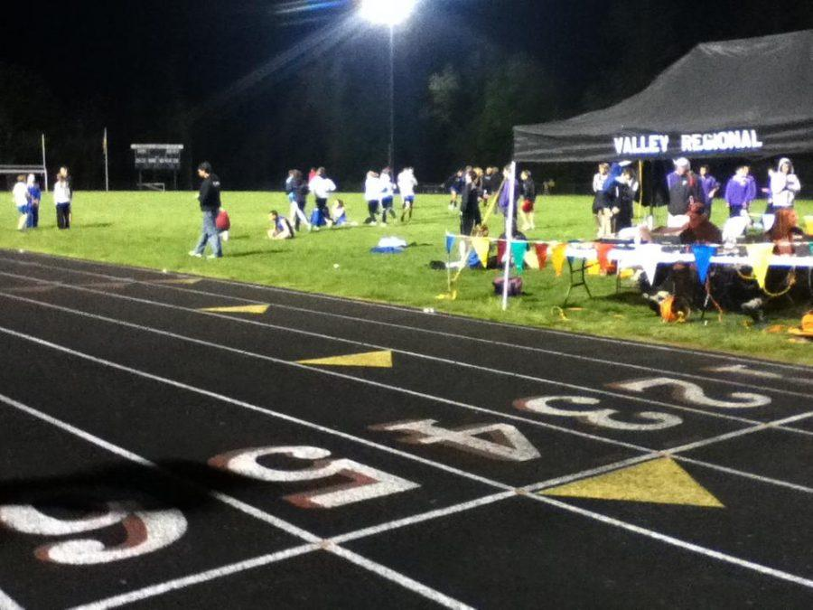Old Saybrook Invitational Under the Lights
