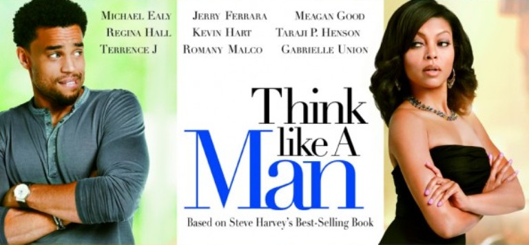 Movie Review: Think Like a Man