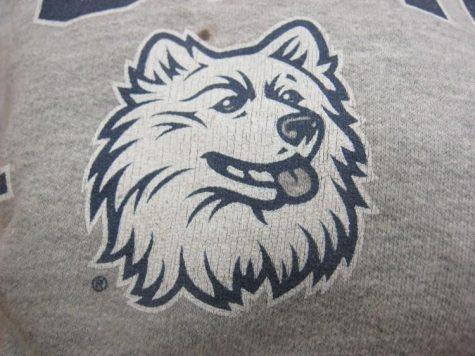 The New Husky: Morgan's Logo