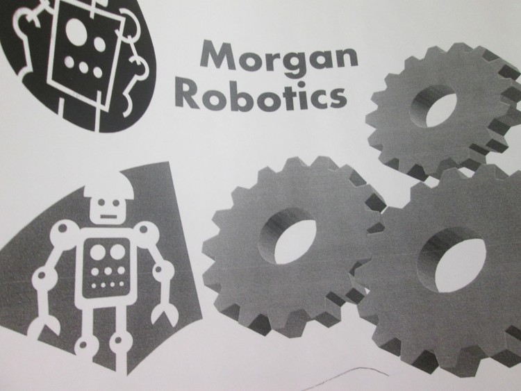Robotics: Rounding up Members