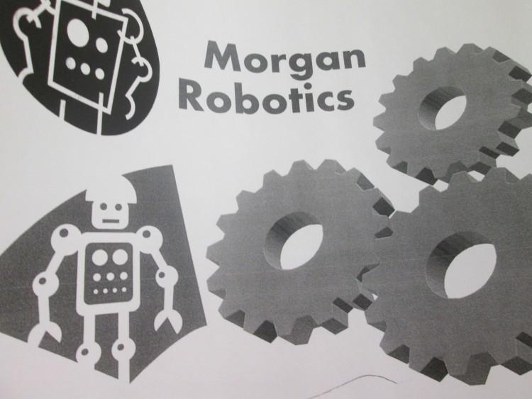 Robotics%3A+Rounding+up+Members