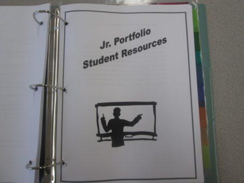Tips for Junior Portfolio