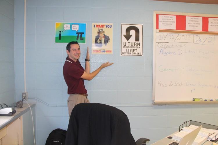 The Breakdancing Math Teacher