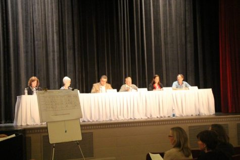 Morgan Poltical Club and Clinton PTA Host Board of Education Candidates Forum