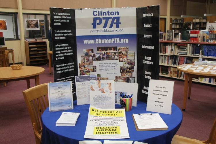 2015 PTA Reflections: An Opportunity for Your High School Resume