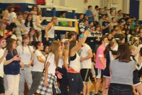2K14 - 2K15 School Year Memories