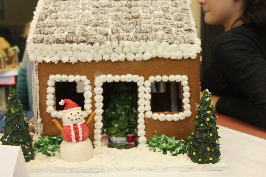 12th+Annual+Gingerbread+House+Contest