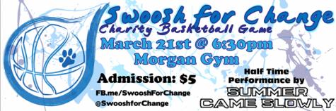 Swoosh For Change 2014: It's back!