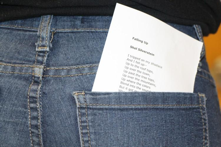 One Day, One Poem, Your Pocket