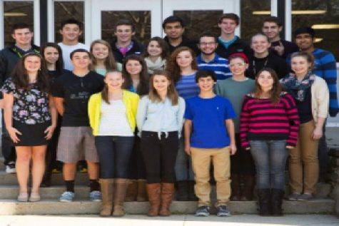 Student Leadership Society: Shaping Morgan Leaders