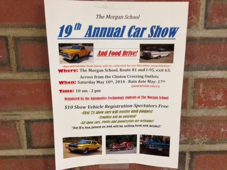 19th Annual Car Show