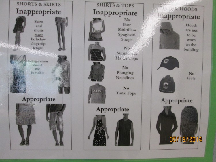 Which+of+the+following+outfits+do+you+think+are+appropriate%3F