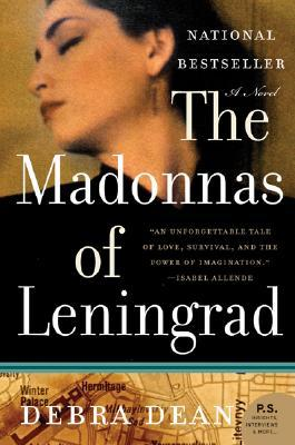 The+Madonnas+of+Leningrad