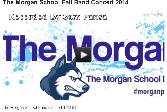 band screenshot