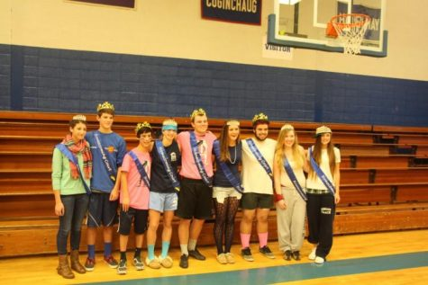 What Freshmen Should Know About Homecoming 2014