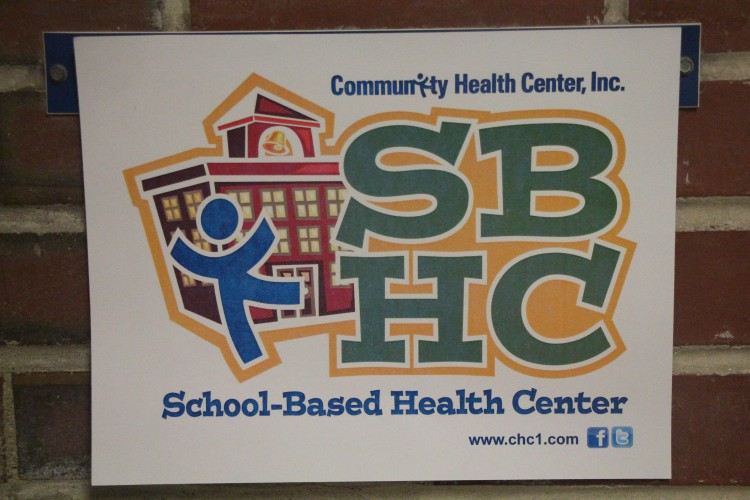 The New School-Based Health Center