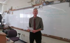 Thank You Mr.Serenbetz: A Celebration of His Retirement