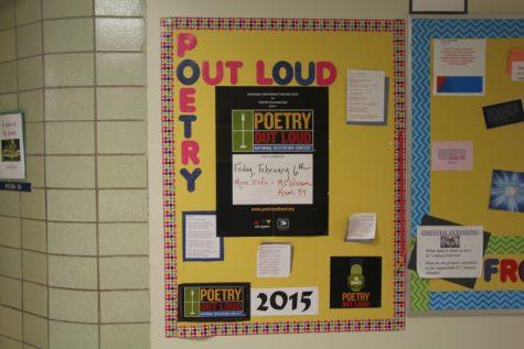 Wham! Bam! Poetry Slam!