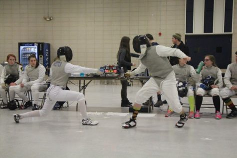 En garde! Attacking the Truth about Fencing