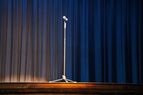 Poetry Out Loud Returns to Morgan