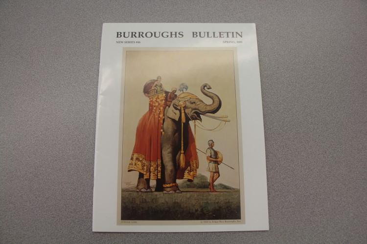 Burroughs Bulletin