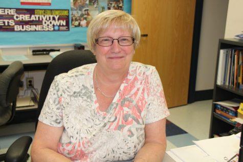 Farewell Mrs. Brochu!