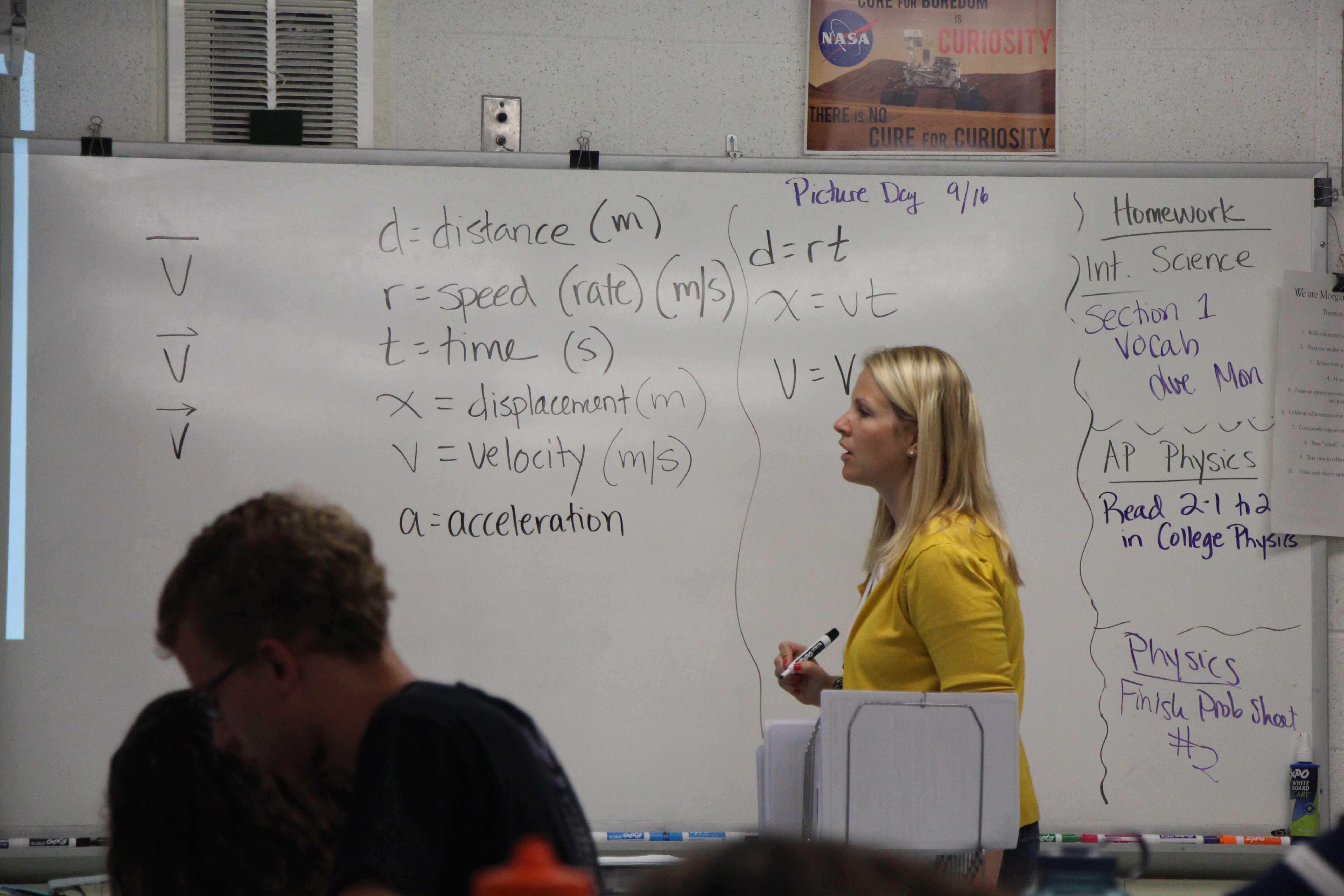 Mrs. Walston