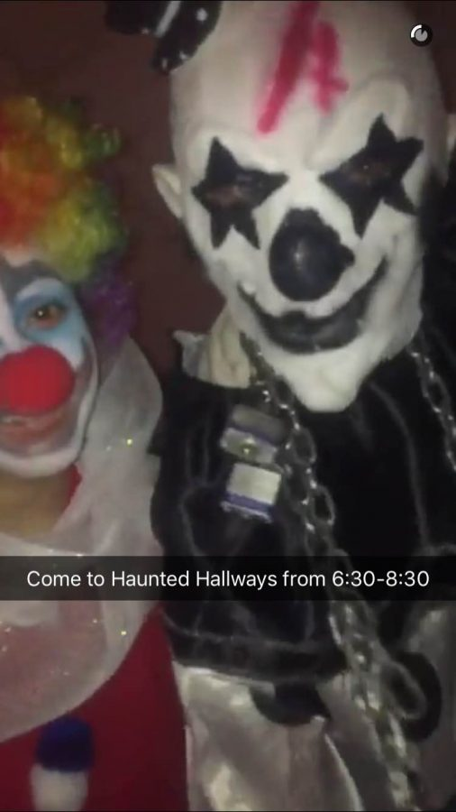 Scary+Clowns