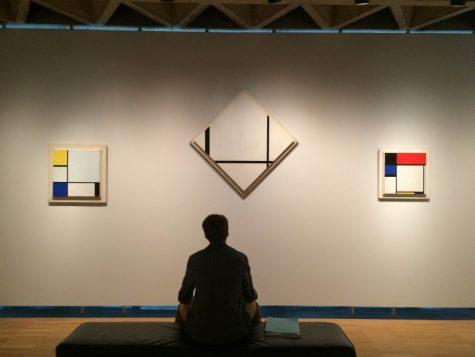 Modern Students, Modern Art