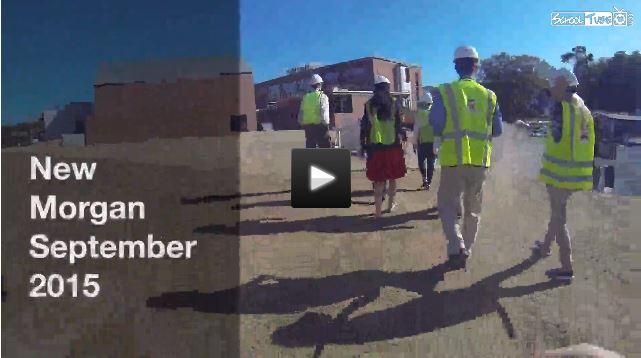 New School Video Scrnshot