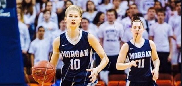 Morgan+Students+Pursue+Sports+Beyond+High+School
