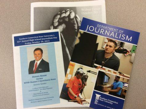 PawPrint Journalists Attend Journalism Day at SCSU