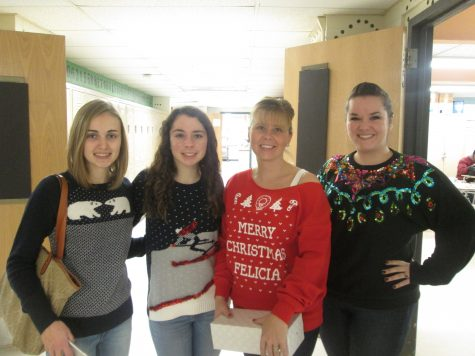 Holiday Spirit at Morgan