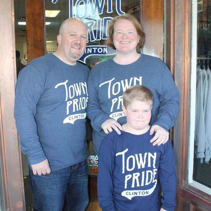 town+pride