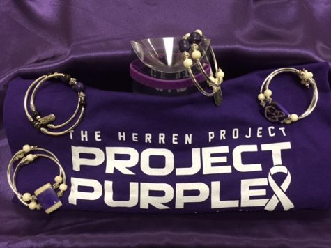 THP Project Purple- Round 2