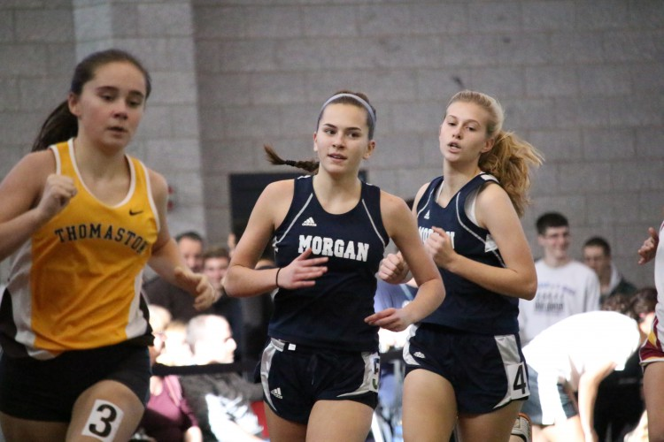 Morgan Track and Field Triumphs