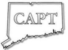 CAPT Around The Corner!