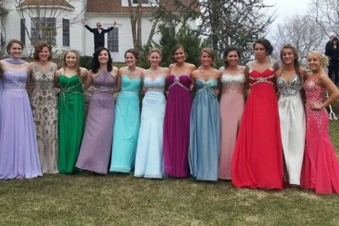 Prom Dresses: Where To Find Yours