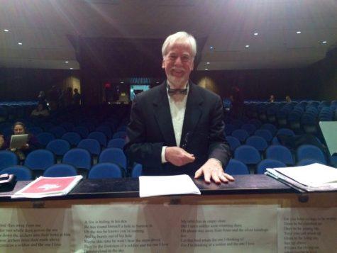 Chorus- 30yrs of music with John Lampe