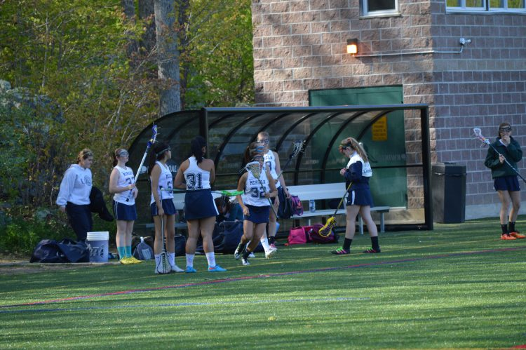 Girls Lacrosse heading to Tournaments