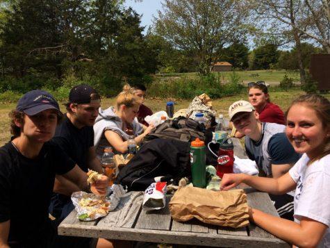 Husky Helper Day 2016