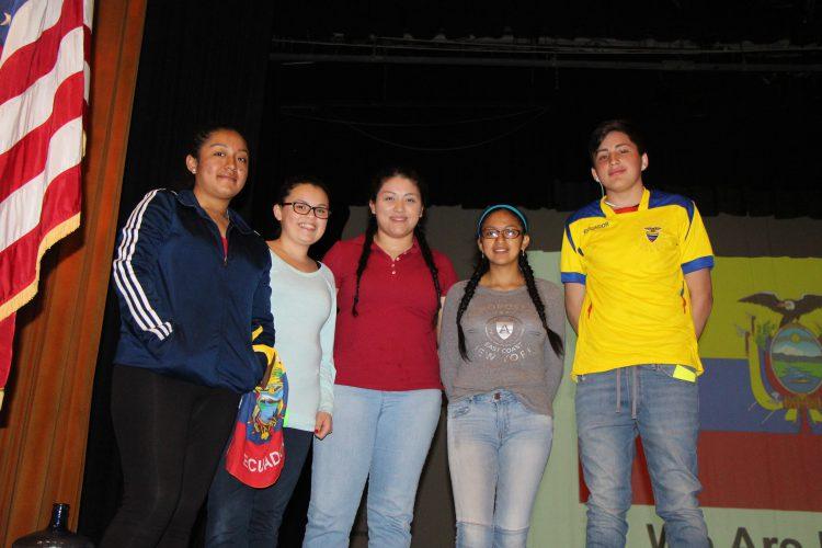 Morgan to Provide Disaster Relief for Ecuador