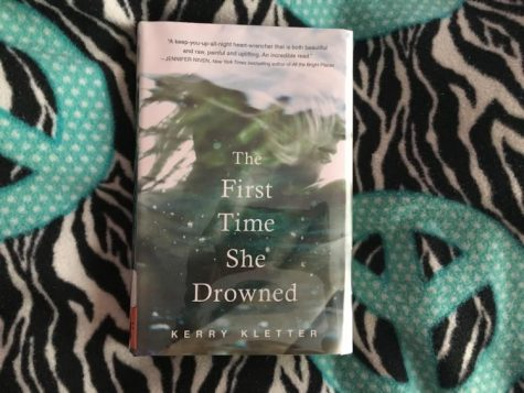 Read and Weep: The First Time She Drowned