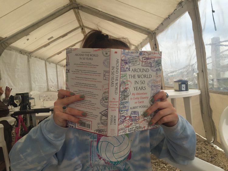 Summer Reading Had Me a Blast