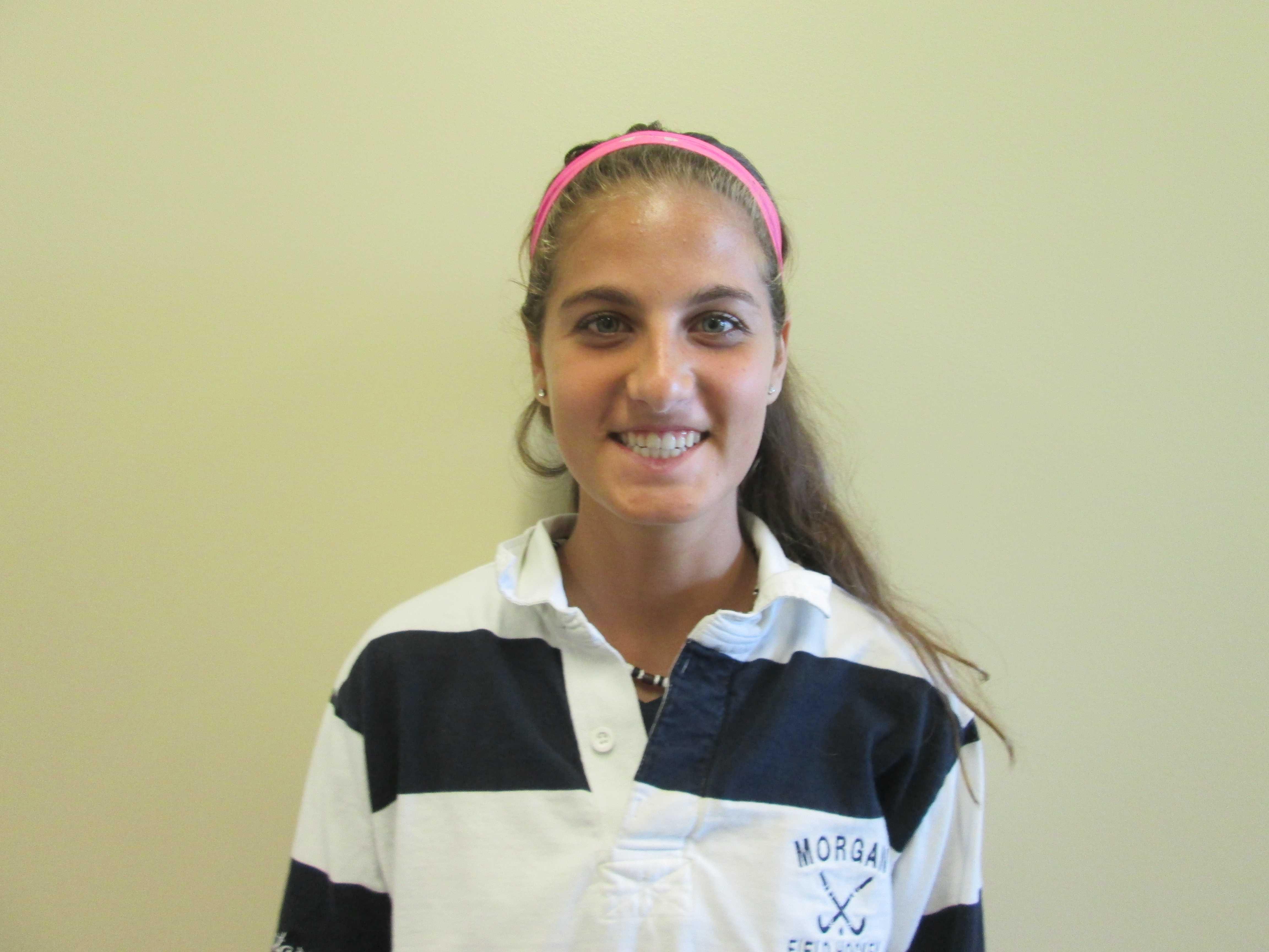 Abby Pitarra