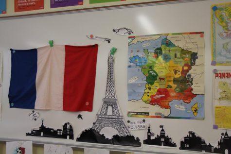 Ms. Martino's room