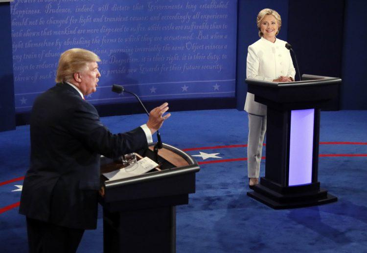 The Final Countdown - Presidential Debate #3