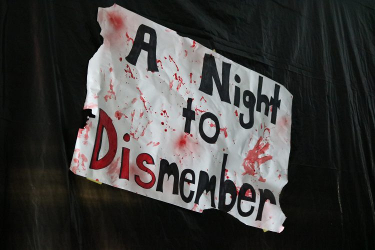 A+Night+To+Dismember