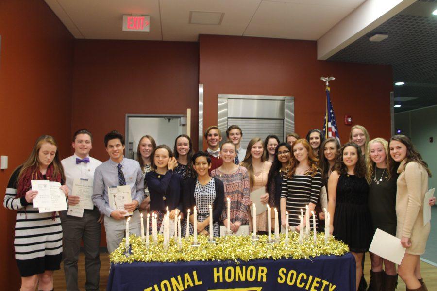 National+Honors+Society